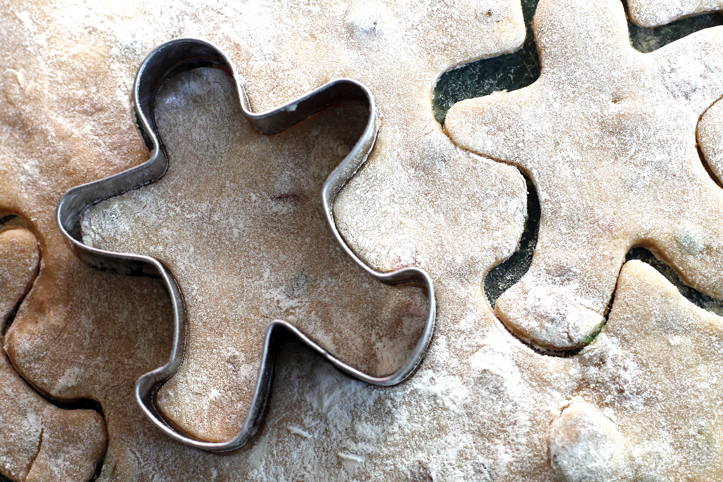 Are You a Cookie-Cutter Christian Clone?  Should you be?